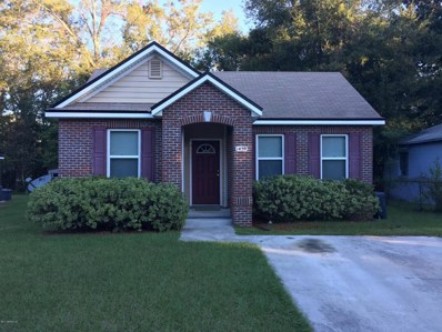 1459 E 16TH St, Jacksonville, FL 32206 - #: 908472