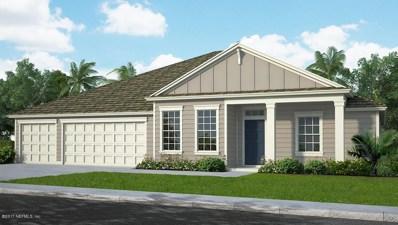 177 S Hamilton Springs Rd, St Augustine, FL 32084 - #: 908540