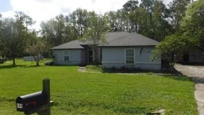 444 S Jax Estates Dr, Jacksonville, FL 32218 - MLS#: 908547