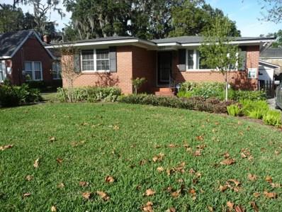 1037 Inwood Ter, Jacksonville, FL 32207 - #: 908556
