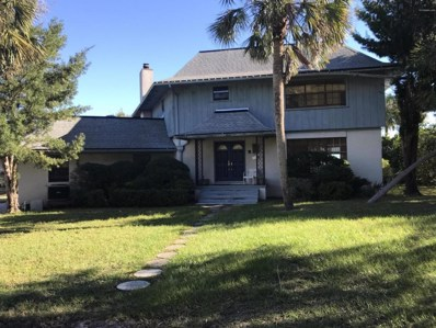 2325 Holly Ln, Orange Park, FL 32073 - #: 908559