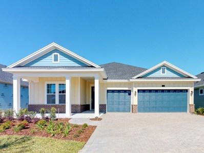 95 Woodsong Ln, St Augustine, FL 32092 - MLS#: 908578