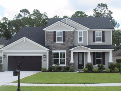 1383 Coopers Hawk Way, Middleburg, FL 32068 - #: 908610
