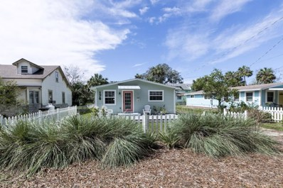 176 Oneida St, St Augustine, FL 32084 - #: 908638