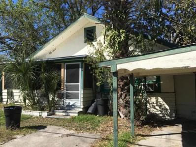 731 Carlton St, Jacksonville, FL 32208 - #: 908640