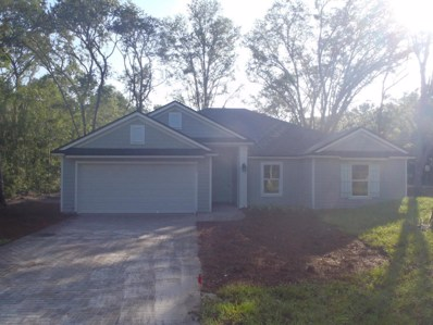 6406 Old Dixie Dr, St Augustine, FL 32095 - MLS#: 908661