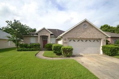 5392 Chestnut Lake Dr, Jacksonville, FL 32258 - #: 908663
