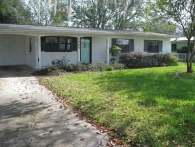 1205 Cleveland Ave, Palatka, FL 32177 - #: 908671