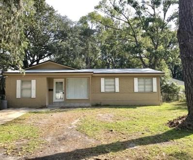 1833 Ryar Rd, Jacksonville, FL 32216 - #: 908695