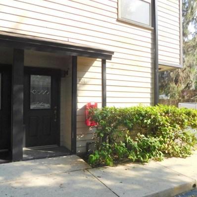 1604 Arcadia Dr UNIT 101, Jacksonville, FL 32207 - #: 908726