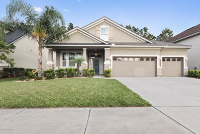 318 Willow Winds Pkwy, St Johns, FL 32259 - #: 908734