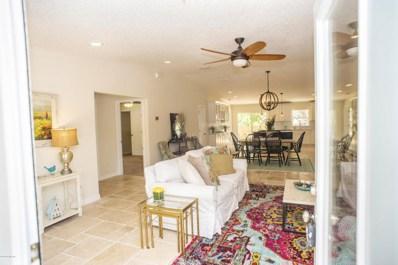 5460 Windantide Rd, St Augustine, FL 32080 - MLS#: 908741