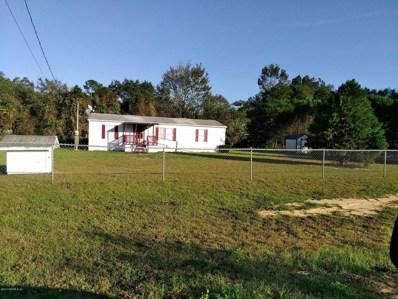 210 Anthony Ave, Interlachen, FL 32148 - #: 908755