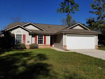 8425 Rockridge Dr, Jacksonville, FL 32244 - #: 908866