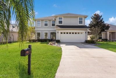 425 Fort Drum Ct, St Augustine, FL 32092 - #: 908881