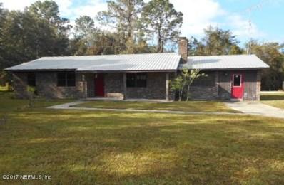 145 Pine Tree Rd, East Palatka, FL 32131 - MLS#: 908922