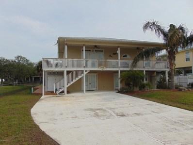 6312 Salado Rd, St Augustine, FL 32080 - #: 908923