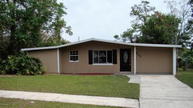 440 Gano Ct, Orange Park, FL 32073 - #: 908961