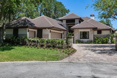 116 Laurel Ct, Ponte Vedra Beach, FL 32082 - #: 908981