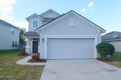 2496 Creekfront Dr, Green Cove Springs, FL 32043 - #: 908995