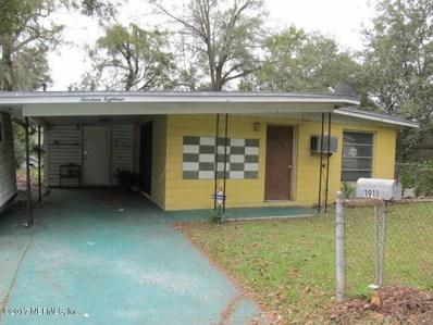 1918 Berkley St, Jacksonville, FL 32209 - #: 908998