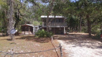 103 6TH St E, Steinhatchee, FL 32359 - #: 909017