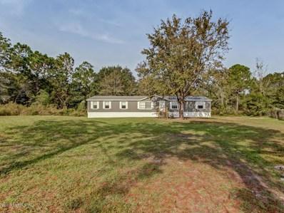 4806 Wheat Ct, Middleburg, FL 32068 - #: 909028