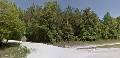 0 Nw County Road 125, Lawtey, FL 32058 - #: 909048