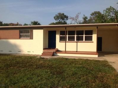 3336 Peeler Rd, Jacksonville, FL 32277 - #: 909079