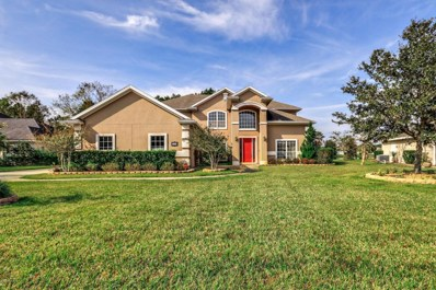 949 S Forest Creek Dr, St Augustine, FL 32092 - #: 909088