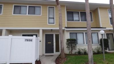 7936 Los Robles Ct UNIT 7936, Jacksonville, FL 32256 - #: 909100