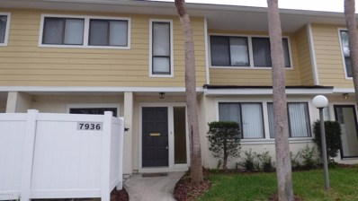 7936 Los Robles Ct UNIT 7936, Jacksonville, FL 32256 - #: 909100