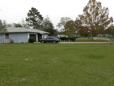 5526 Knob, Middleburg, FL 32068 - MLS#: 909137
