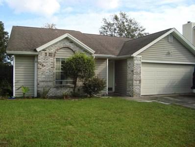 3370 Deerfield Pointe Dr, Orange Park, FL 32073 - #: 909153