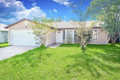 1559 Kingfisher Blvd, Orange Park, FL 32065 - #: 909169