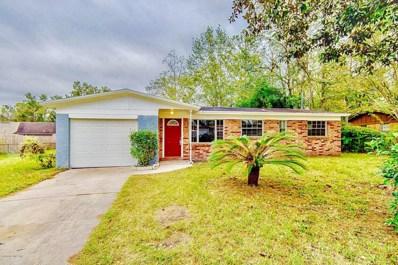 827 Green Knoll Dr, Jacksonville, FL 32221 - #: 909187