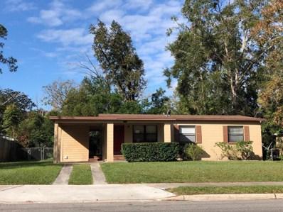 3920 Jammes Rd, Jacksonville, FL 32210 - #: 909219