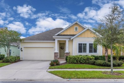 25 Brook Hills Dr, Ponte Vedra Beach, FL 32081 - #: 909223