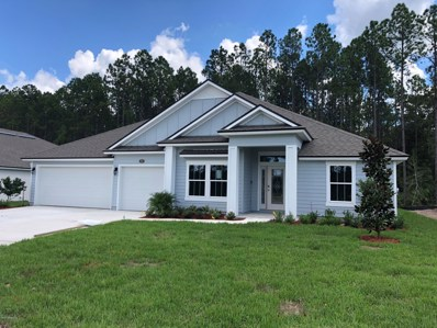 612 Melrose Abbey Ln, St Johns, FL 32259 - MLS#: 909229