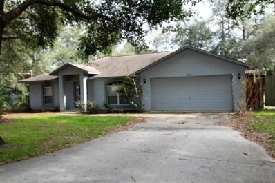 6549 Firetower Rd, Keystone Heights, FL 32656 - #: 909233