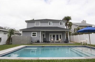 407 Lora St, Neptune Beach, FL 32266 - #: 909238