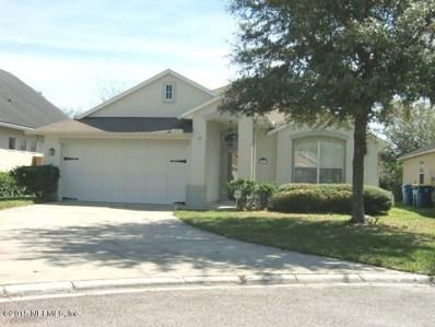 329 Brookchase Ln W, Jacksonville, FL 32225 - #: 909239