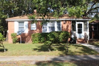 1135 W 10TH St, Jacksonville, FL 32209 - #: 909250