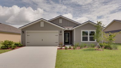 4124 Spring Creek Ln, Middleburg, FL 32068 - #: 909253