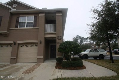 3914 Via Di Olivia Ct, Jacksonville, FL 32257 - #: 909260
