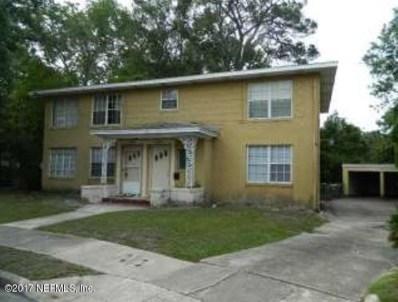 3166 Belden Cir, Jacksonville, FL 32207 - #: 909290
