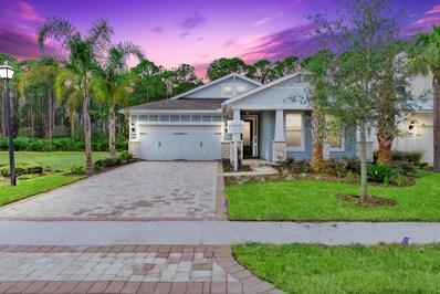 261 Front Door Ln, St Augustine, FL 32095 - #: 909295