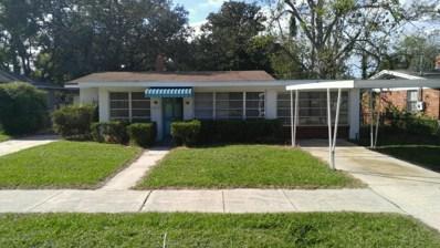 2344 Bayview Rd, Jacksonville, FL 32210 - #: 909303