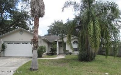885 Long Lake Dr, Jacksonville, FL 32225 - #: 909311