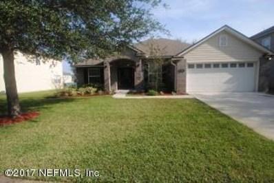 546 Side Creek Ln, St Augustine, FL 32084 - #: 909333
